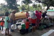 59 Desa di Bima Dilanda Kekeringan, 25.129 Jiwa Krisis Air