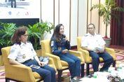 Cerita Pilot Perempuan Afganistan yang Akhiri Perjalanan Keliling Dunia di Bali