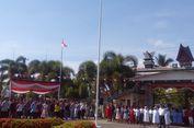 Doa Cinta dan Damai dari Medan untuk Bangsa Indonesia