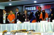 Polisi Belum Temukan Aliran Dana First Travel ke Pandawa
