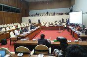 Selasa, Pansus Angket KPK Laporkan Hasil Kerja di Rapat Paripurna DPR