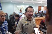 Kepala  BNPB Tinjau Sistem Peringatan Dini Pos Pantau Gunung Agung