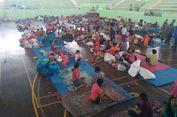 BNPB Puji Respons Masyarakat Bali Hadapi Erupsi Gunung Agung