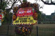 Vicky Shu Menikah, Presiden Jokowi Kirim Karangan Bunga