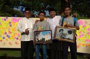 Senangnya Anak-anak Yatim Piatu, Fotonya Dibeli Bupati Rp 1,5 Juta