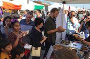 Warga Perancis Serbu Rendang di Pameran Gastronomi Paris