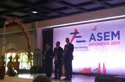 Perkuat Konektivitas, Negara-negara Asia-Eropa Bahas Deklarasi Bali