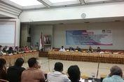 KPU Minta UU Pemilu Direvisi jika MK Kabulkan Uji Materi soal Verifikasi Parpol