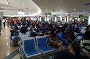Pengumuman di Bandara Adisucipto Pakai Bahasa Jawa