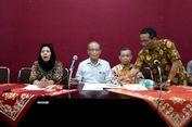 'Bisikan dari Jogja', Refleksi Tiga Tahun Pemerintahan Jokowi-JK