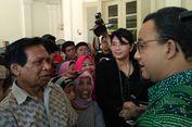 Anies Diusulkan Bangun Kampung Susun di Bukit Duri, Konsep yang Ditolak Aho   k