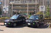 Test Drive Taksi Ikonik Jepang [Video]
