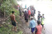 2 Minggu Menghilang, Petani di Ngawi Ditemukan Tewas di Pinggir Sungai Bengawan Solo