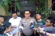 Polisi Ambil Sampel DNA Ayah Tukang Las Pabrik Mercon yang Meledak