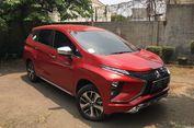 Mitsubishi Siapkan Pesta Inden Xpander