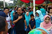 Tim Gubernur Kewenangan Anies dan Boleh dari Non-PNS