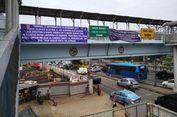 Ada Proyek LRT, Rute Transjakarta Andini Pinang Ranti-Pluit Dialihkan