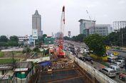 Camat Jatinegara Akui Genangan di Wilayahnya akibat Proyek Pembangunan