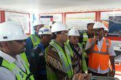 Menhub: Pelabuhan Kuala Tanjung Beroperasi Maret 2018