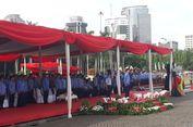 Jokowi: Korpri Harus Jadi Pilar Utama Pemersatu Bangsa