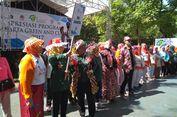 Apresiasi untuk Pengelola Bank Sampah di Jabodetabek