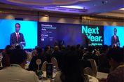 Di For   um Internasional, Jokowi Pamerkan Capaian 3 Tahun Pemerintahannya