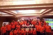 Pelatih Olahraga Disabilitas Timba Ilmu Jelang Asian Para Games 2018