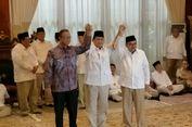 Tampung Mantan Jokowi, Gerindra Dinilai Gagal Lahirkan Kader Potensial