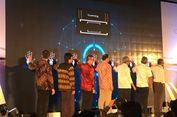 Bidik Proyek Infrastruktur Indonesia, Shell Luncurkan Aspal Polimer