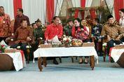 Di Hadapan Menteri Pertanian, Megawati Persoalkan Istilah Ketahanan Pangan