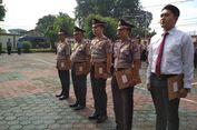 18 Polisi yang Ungkap Kasus Mutilasi di Karawang Dapat Penghargaan