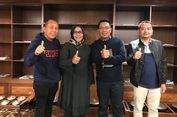 Partai Nasdem: Tidak Ada Perlakuan Istimewa unt   uk PDI-P jika Masuk Koalisi Ridwan Kamil