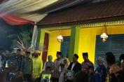 'Foto Bareng Pak Anies-Sandi Kado Terbaik untuk Pernikahan Saya'