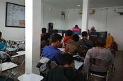 Pembuatan SIM 'Online' Diuji Coba di Polres Karawang