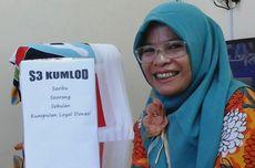 Perempuan Aceh Ini Dijuluki Si