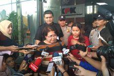 KPK Cari Aktor Di Balik Keterangan Palsu Miryam