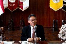 Panut Mulyono Terpilih sebagai Rektor UGM