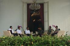 Kesibukan Jokowi Jelang Putaran Kedua Pilkada DKI...