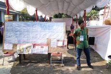 Pencoblosan Ulang di TPS Pondok Kelapa, Partisipasi Pemilih Menurun