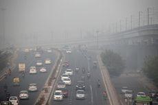 Sepanjang 2015, Polusi Sebabkan Kematian 9 Juta Orang