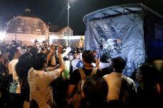 4 Orang yang Diduga Memprovokasi Ditangkap, Aksi untuk Ahok di Yogya Berjalan Damai