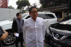 Sandiaga Uno: Saya Tidak Kenal Nazaruddin