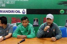 Fakhri Ungkap Trik Kemenangan Beruntun Timnas U-16