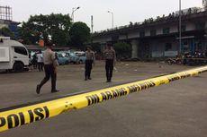 CCTV Halte Transjakarta Kampung Melayu Jadi Bukti Forensik Digital