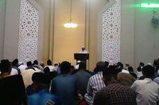 Keberagaman di Masjid Cheng Hoo Makassar