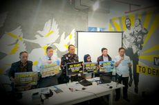 Hentikan Masuknya Produk Israel ke Indonesia