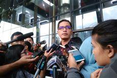 KPK Panggil Tujuh Orang Terkait Suap Opini WTP di Kemendes PDTT