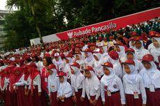 Jokowi Jadi Presiden Pertama Hadiri Kongres Pancasila di UGM
