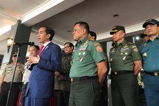 Ini Pesan Jokowi kepada 728 Calon Perwira TNI dan Polri