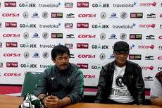 Alasan Indra Sjafri Belum Ciutkan Skuad Timnas U-19